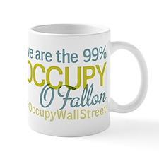Occupy O Fallon Mug