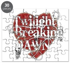 Must Have Breaking Dawn Puzzle
