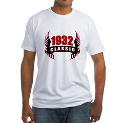 1932 Classic Wings Shirt