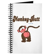 Monkey-Butt Journal