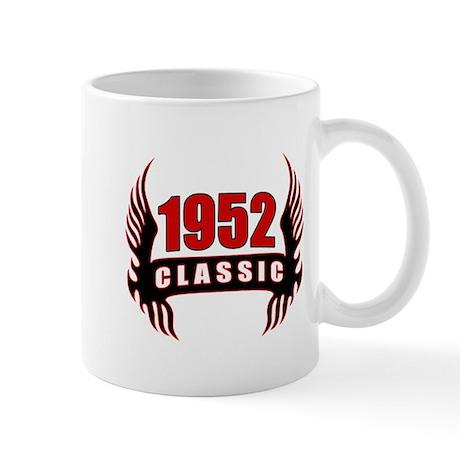 1952 Classic Wings Mug