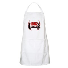 1962 Classic Wings Apron