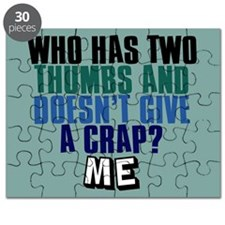 Bob Kelso Quote Puzzle