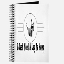 Hump Journal
