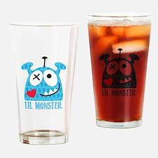 Igor, The Monster Drinking Glass