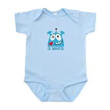 Igor, The Monster Infant Bodysuit