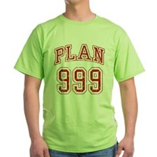 Herman Cain Plan 999 T-Shirt