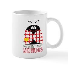 Madeleine, the Ladybug Mug