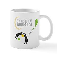 Felix, The Penguin Mug