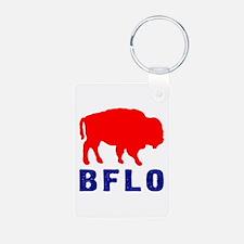BFLO Keychains