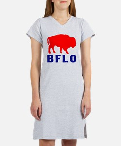 BFLO Women's Nightshirt
