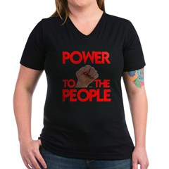 POWER TO THE PEOPLE IIII Shirt