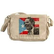 Cute Pedro Messenger Bag