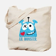 Igor, The Monster Tote Bag