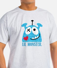 Igor, The Monster T-Shirt