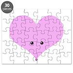 Ratty Love Puzzle