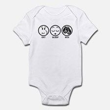Eat Sleep Box Infant Bodysuit