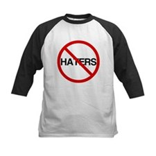 No Haters Tee