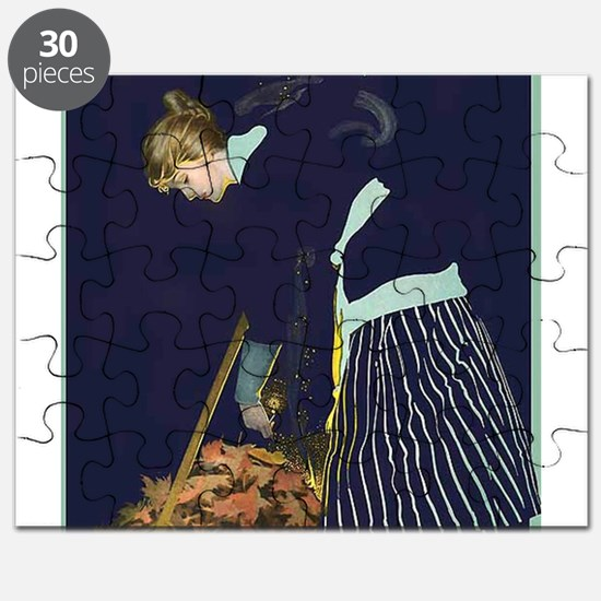 Best Seller Coles Phillips Puzzle