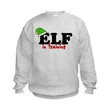 Kids christmas Crew Neck