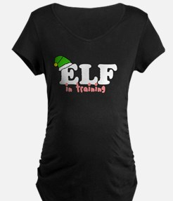 'Elf In Training' T-Shirt