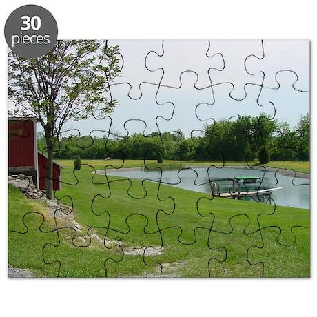 Scenery Puzzle