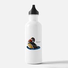 Wood Duck Water Bottle