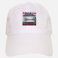 Mt. Apo Good Vibrations Baseball Baseball Cap