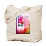 Social Work Matters Tote Bag