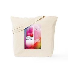 Social Work Matters Tote Bag