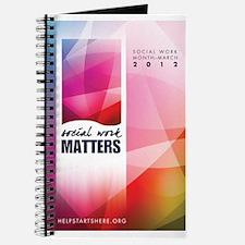 Social Work Matters Journal