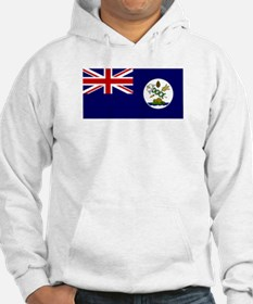 Funny Vancouver island Hoodie