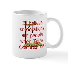 corps as people/red Mug
