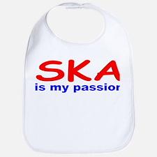 Ska Is My Passion Bib