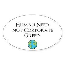 Human Need