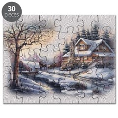 By the River Puzzle