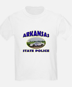 Arkansas State Police T-Shirt