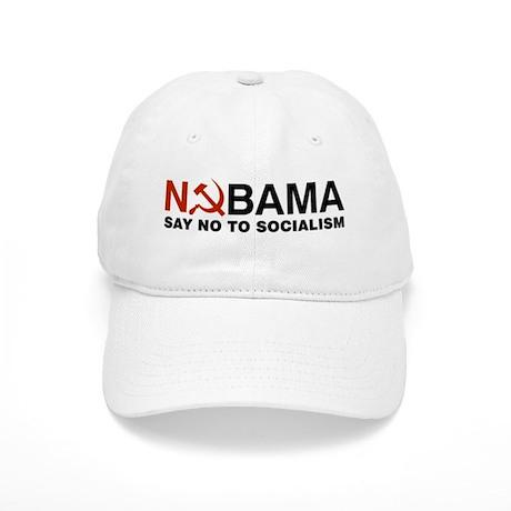 No Socialism Cap