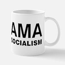 No Socialism Mug