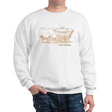 Conestoga Wagon Sweatshirt