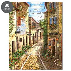 Provence Puzzle