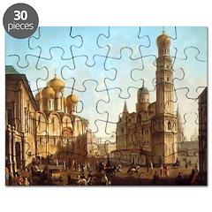 The Kremlin Puzzle