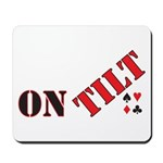 On Tilt Mousepad