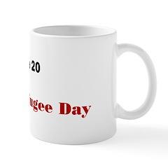 Mug: World Refugee Day