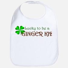 Ginger Kid Bib