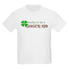 Ginger Kid T-Shirt