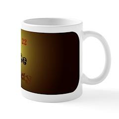 Mug: Chocolate Eclair Day