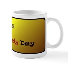Mug: Pecan Sandy Day