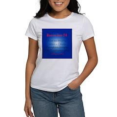 0624bt10_cowstruckbymeteor T-Shirt