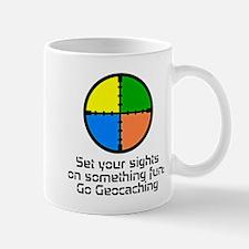 Set your Sights Mug